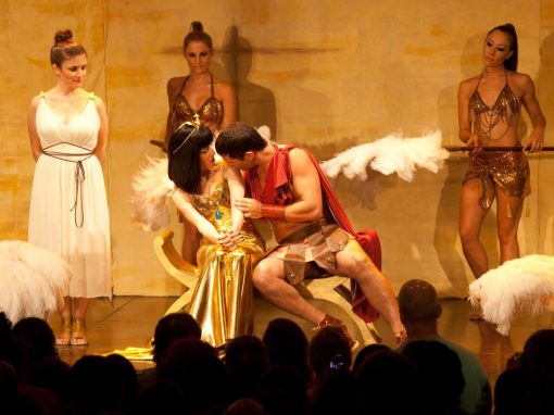Antonio & Cleopatra