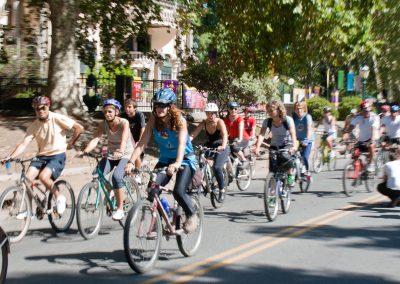 Bicicleteada Teatral