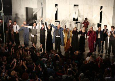 Obras de Teatro y Recitales