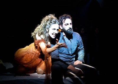Macbeth, Asesino del Sueño