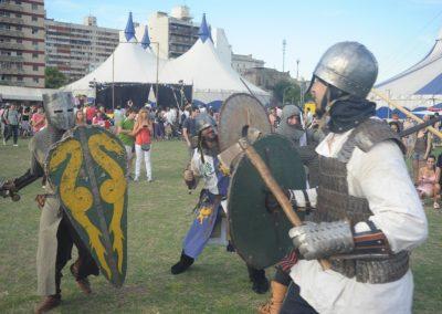 Aldea Medieval